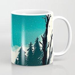 The last of us Coffee Mug