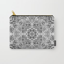 Mandala  Space Weed Carry-All Pouch