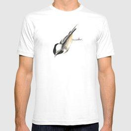 Sweet Chickadee T-shirt
