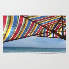 Beach Trip Rug