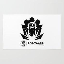 robowars 2 Rug