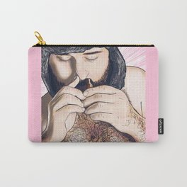 Sniff Carry-All Pouch