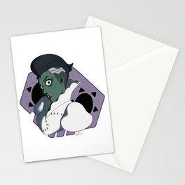Frankenstein's Bride Stationery Cards