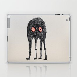 Leggy Monster Laptop & iPad Skin