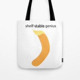 Shelf Stable Genius Cheeto Tote Bag