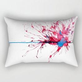 My Schizophrenia (10) Rectangular Pillow