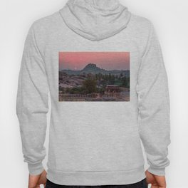 Jungle book: sunrise Hoody