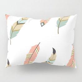 Birds of a feather Pillow Sham