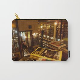 Libros del Pasaje, Buenos Aires Carry-All Pouch