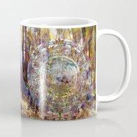 medicine Mugs featuring Deer Medicine by alleira photography