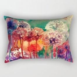 Allium 2 Rectangular Pillow