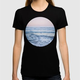 Pacific Ocean Waves T-shirt