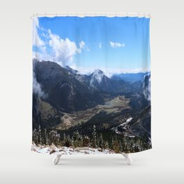 You Amaze Me With Your Beauty Shower Curtain