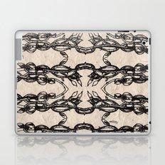Thorn Print  Laptop & iPad Skin