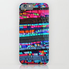 Colorful and Playfully iPhone Case