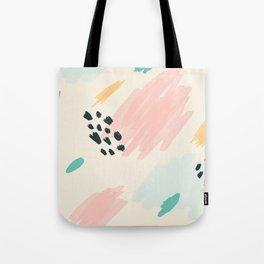 Flutter No. 1 Tote Bag