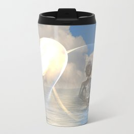 Buddhas Dreamworld Travel Mug