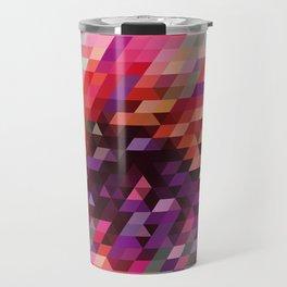 Cluster bir Travel Mug
