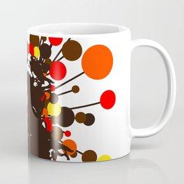 Retro Dance Coffee Mug