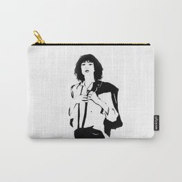 Patti Smith Carry-All Pouch