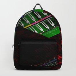 The Sahara Backpack