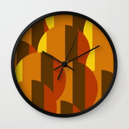 Cicles Wall Clock