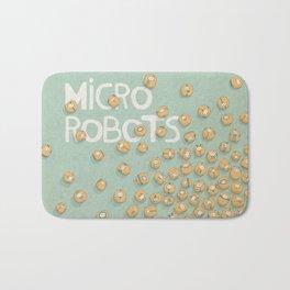 microrobo Bath Mat