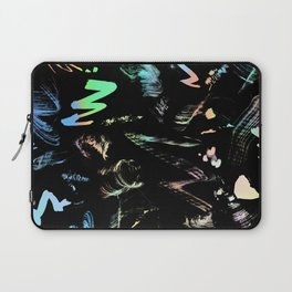 Pattern 2 Laptop Sleeve