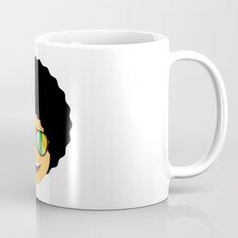 Finesse Brunoji Coffee Mug