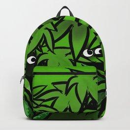 Jungle eyes Backpack