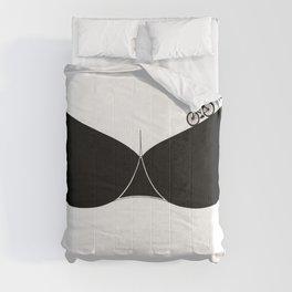 Dangerous descent Comforters