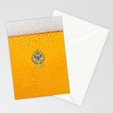 Sparkling Zuno Beer 01 Stationery Cards