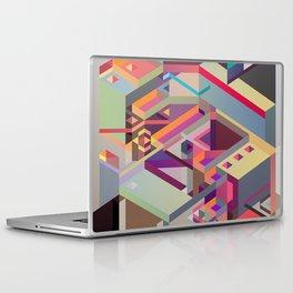 Fabrik 1 Laptop & iPad Skin