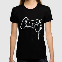 """Control"" - Reversed T-shirt"