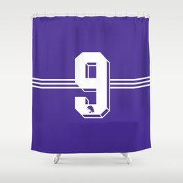 Batigol Shower Curtain