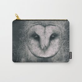 Wisdom Carry-All Pouch