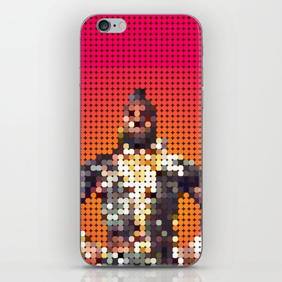 Mr. T Bling iPhone & iPod Skin