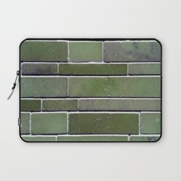 Stonewall Moss Laptop Sleeve
