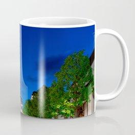 Kirchhofplatz Coffee Mug