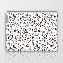 Jazzy_Notes Laptop & iPad Skin