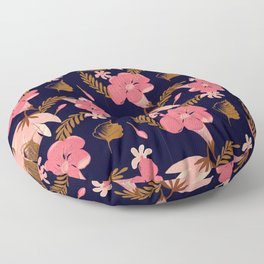 Fall in love Floor Pillow