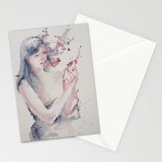 Lot's Wife Stationery Cards