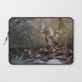 A careful look Laptop Sleeve