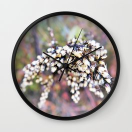 seemless Wall Clock