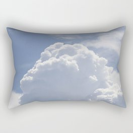 Big Clouds by Teresa Thompson Rectangular Pillow