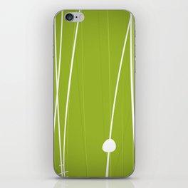 Grass by Friztin iPhone Skin