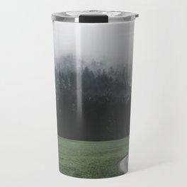 road - Landscape Photography Travel Mug