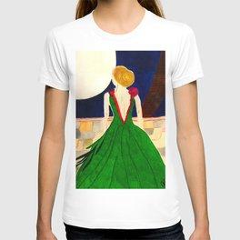 Dreaming in Paris T-shirt