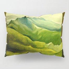 The Pinnacles Pillow Sham