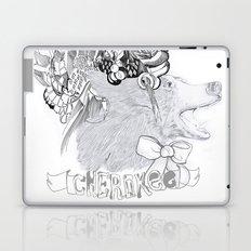 Cherokee Bear Laptop & iPad Skin